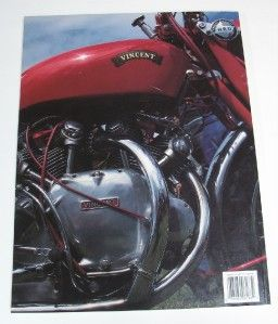 Classic Bikes by Peter Henshaw Motorcycles 1995 PB