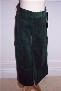 Hartstrings Christmas Red Green Sweater Vest Pants Set