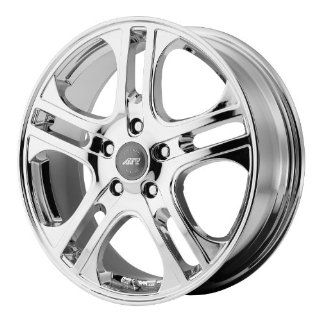 American Racing AXL 15x6.5 Chrome Wheel / Rim 5x100 with a 40mm Offset