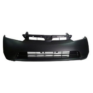 Replacement Honda Civic Rear Bumper Cover (Partslink Number HO1100235