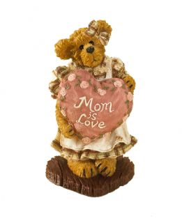 Boyds Bear Martha Mae Rosebeary Mom Is Love Mothers Day