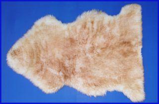 Western Decor Unique Australian Sheepskin Throw Rug