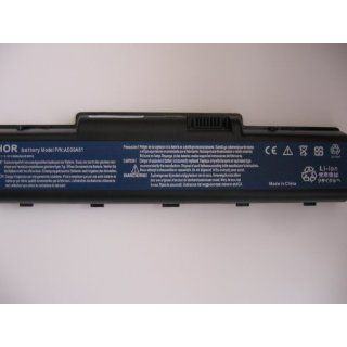 Replacement 6 Cell Battery for Acer Aspire Laptop Computer Part Number