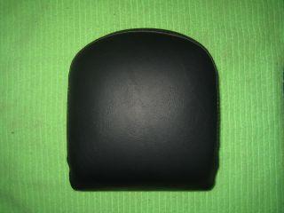 Harley Davidson Backrest Pad Smooth Topstiched 52626 04