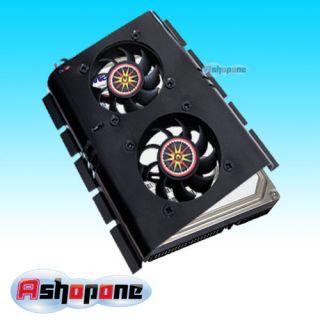 hard disk drive hdd fan cooler 100 % new description ultra thin hard