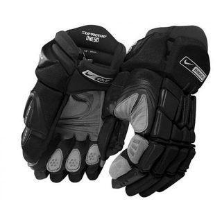 Bauer Supreme ONE90 Pro Ice Roller Hockey Gloves 15