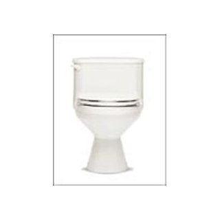 American Standard Hamilton Toilet   One piece   2092.017