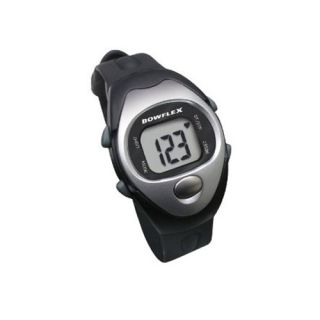 Bowflex Basic Heart Rate Monitor Watch