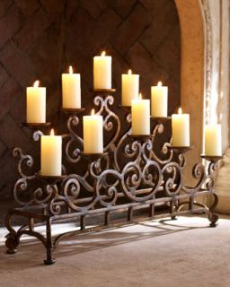 Wrought Iron Decor    Wrought Iron Decoration, Wrought