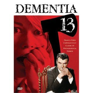 Dementia 13 William Campbell, Luana Anders, Bart Patton