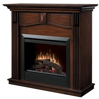 Dimplex Holbrook Electric Fireplace   Dfp4765bw