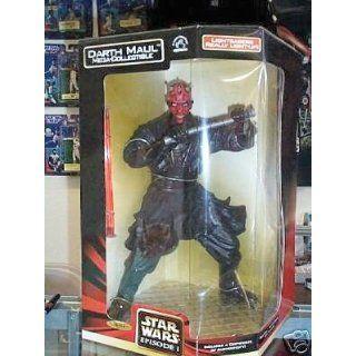 Applause Star Wars Episode I 14 Darth Maul Mega Figure Toys & Games
