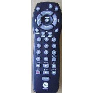 GE Universal Remote