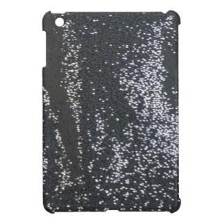 Black Shiny Diamond Bling Sparkle iPad Mini Cases