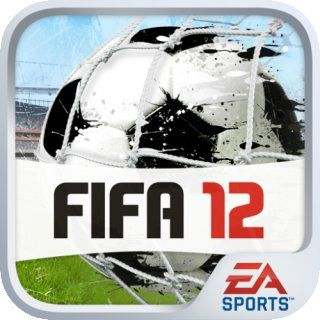 FIFA 12 by EA SPORTS (Kindle Tablet Edition): Appstore for