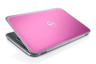 Dell Inspiron i13z 7729PNK 13 Inch Laptop (Pink