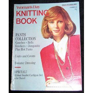 Womans Day Knitting Book   1971   No. 13 Various Books