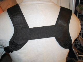 Deluxe Shoulder Holster 4 Sig Sauer P 250 Compact