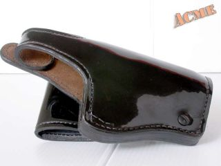 Don Hume Leather Gun Holster Sig Sauer 228 229 New