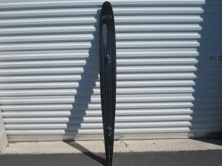 HO Phantom Carbon Water Ski No Bindings Very Nice 66 Inch