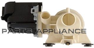 Clothes Washer Washing Machine Pump 280187 Fits Kenmore