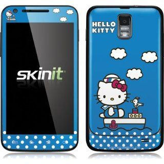 Skinit Hello Kitty Sailing Vinyl Skin for Samsung Galaxy S