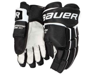 New Bauer Supreme ONE20 Youth Ice Hockey Gloves 8 or 9