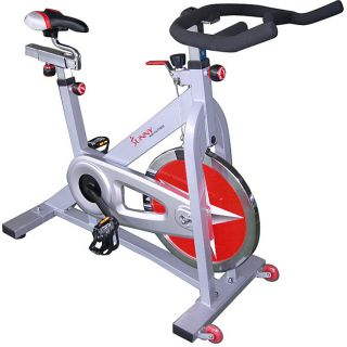 New Sunny Pro Home Machine Fitness Workout Gym Exercise Cycling Bike