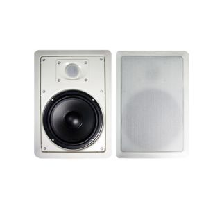 New 500 Watt Pair Surround Sound Home Theater Speakers