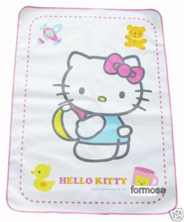 Hello Kitty Baby Baby Changing Mat