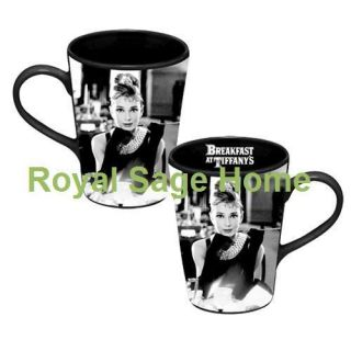 92062 Audrey Hepburn™audrey Hepburn® 12 oz Ceramic Mug