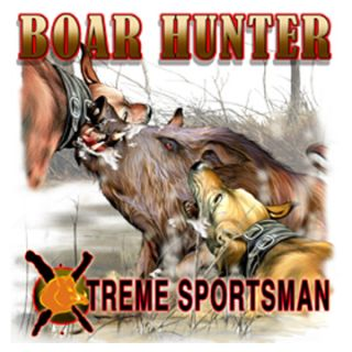Hog Dog Hunting T Shirt Feral Hog Boar Hunting Hog Hunter Rebel PSE