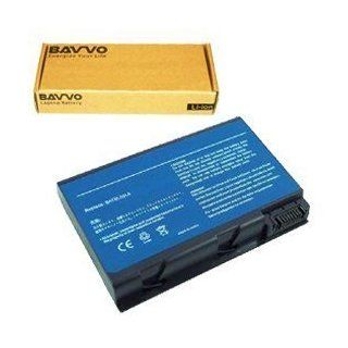 Bavvo 4400 mAh New Laptop Replacement Battery for Acer