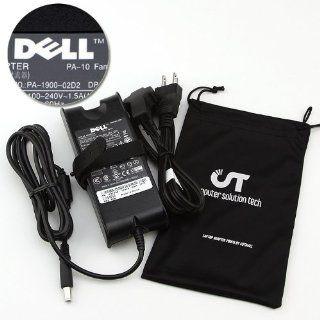Laptop AC Adapter Charger  DELL P/N PA 10 PA10 90w 90watt 90 watt 19