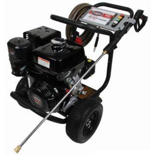 Simpson 4 200 PSI PowerShot Gas Pressure Washer PS4240S