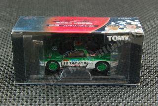 Tomy Tomica Honda Takata Dome NSX Japan GT Championship