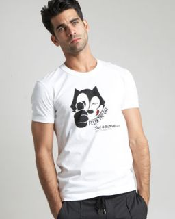 Felix the Cat Shirt