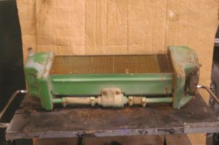 John Deere 4020 Hydraulic Oil Cooler