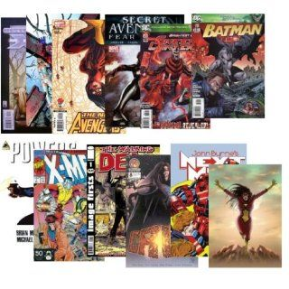 Image Comics 25 Book Grab Bag   Includes Spawn, Deathblow