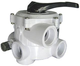 Hayward Multiport Pool Filter Backwash Valve SP0710XALL