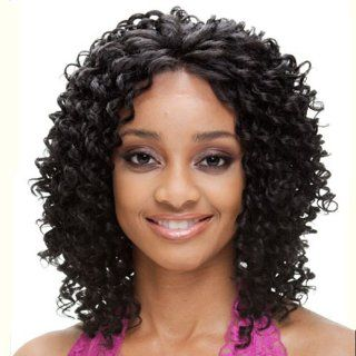 Full Lace ECHO wig (Synthetic Hair) by Janet Collection