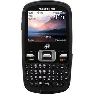 Straight Talk Samsung R355C Cell Phone No Contract