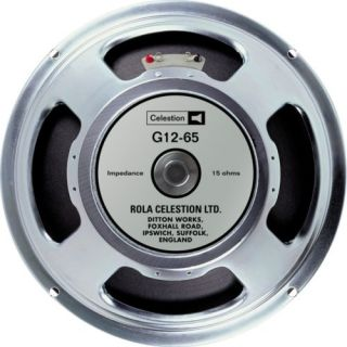 Celestion G12 65 Heritage Guitar Speaker 16 Ohm New