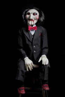Puppet Prop Halloween Dummy Doll Movie Haunted Horror OOAK Evil