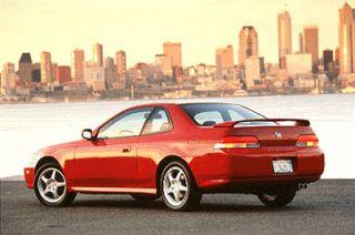 1997 2001 Honda Prelude Ultimate Service Repair Manual