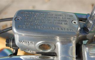 Honda Valkyrie Stainless Steel Screw Kit Bolt Kit