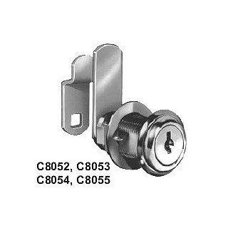 STOCK LOCK COMPX CAM LOCK LOCKS C8053 C642A 14A KEYED