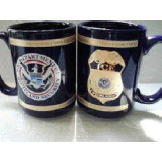DHS Immigration & Customs Enforcement Special Agent