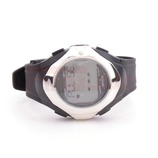 New Waterproof Heart Rate Monitor Pulse Watch Multi Function C
