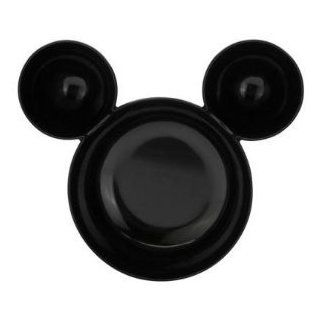 Disney Mickey Mouse Chip and Dip Bowl